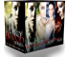 Dirty Blood Series Box Set, Books 1-4: Dirty Blood, Cold Blood, Blood Bond, & Blood Rule