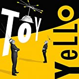 Toy (Inkl. MP3-Codes) [Vinyl LP]