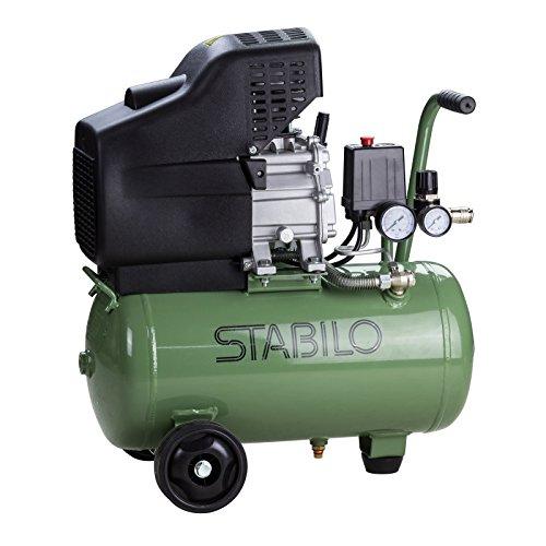 Preisvergleich Produktbild DEMA Kompressor 24 Liter mit Öl