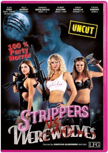 Bild von Strippers vs Werewolves (Uncut)