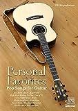 Personal Favorites.: Pop Songs for Guitar