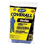 Kleenguard Chemical-Resistant Painter's Coverall-LRG/XL SPLSHGRD COVERALL