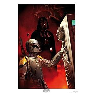 Star Wars 599386031 - Poster Trinity (50x70cm)