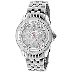 Centorum Watches: Diamond Watch 0.5ct Midsize Falcon