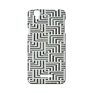 BLUEDIO Designer Printed Back case cover for Micromax Yu Yureka - G4812