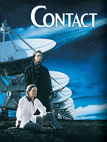 Contact (Die Besessenen-dvd)
