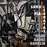 Feinberg: Klaviersonaten Opp. 1, 2, 6, 10 & 13