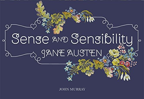 Sense and Sensibility (Flipback) by Jane Austen (2011-11-01)