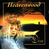 Songtexte von Heavenwood - Diva
