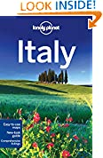 #4: Lonely Planet Italy (Travel Guide)