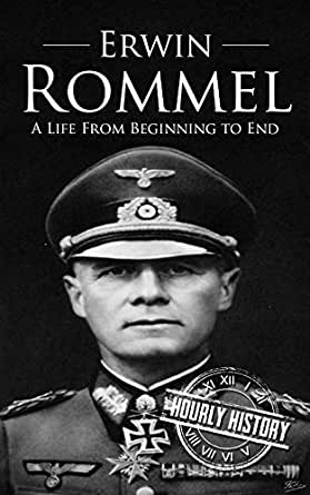 biography erwin rommel Rommel the desert fox by desmond young this book takes place in europe during world war i and world war ii and in north africa during wwii it is mainly about erwin rommel and his military career from wwi to his death i found this book though my personal interest in wwii out of axis powers of wwii, rommel is the only nazi who comes the closest to be called a hero rommel.