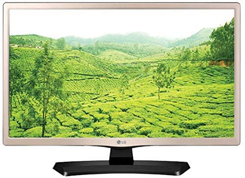 LG 60 cm (24 Inches) HD Ready LED TV 24LJ470A (GOLD) (2017 model)