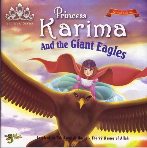 princess-karima-and-the-giant-eagles-princess-series
