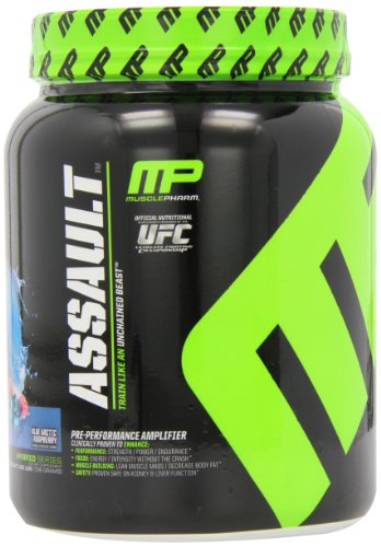 Muscle Pharm - Mpharm Assault Blue Artic/1.62Lb - 51%2BVan53O1L