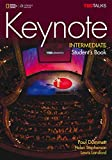 Keynote intermediate. Student's book. Per le Scuole superiori. Con DVD-ROM