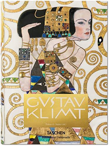 Gustav Klimt. Dessins et peintures par Tobias G. Natter