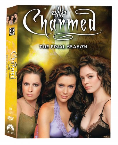 Click for larger image of Charmed: The Complete Eighth Season [DVD] [1999] [Region 1] [US Import] [NTSC]