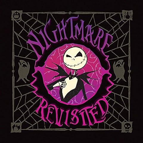 Nightmare Revisited (Nightmare Before Christmas) (Alternative Christmas Records)