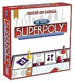 Falomir- Superpoly de Luxe (en catalán), Juego de Mesa, Clásico, (1002)
