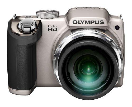 Imagen 5 de Olympus SP-720UZ