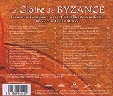 La Gloire de Byzance