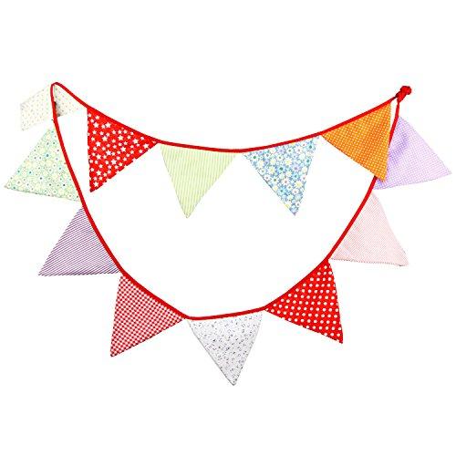 tela-de-algodon-de-33-m-jardin-fresco-viento-12-triangulo-banderas-banderin-cara-doble-bandera-bande