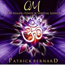 Om The healing power of spiritual sound [Import USA]