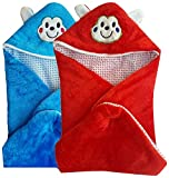 #8: Firststep gift pack combo of 2 New born Baby all season use 3 in 1 baby wrapper or blanket cum sleeping bag cum beeding(0-6months)(Assorted)