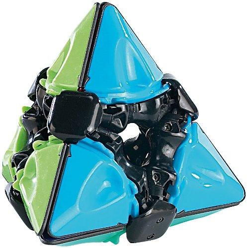 """Preisvergleich Produktbild Playtastic Triangle 6D-Puzzle """"Brainmaster"""""""