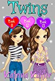 Best Books For Twins - TWINS - Books 11, 12 and 13 Review