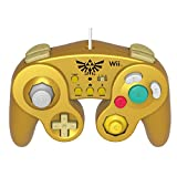 Hori Battle Pad For Wii U (Link Version)...