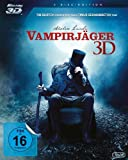 Best Twentieth Century Fox 3D Blu-Ray - Abraham Lincoln - Vampirjäger (+ Blu-ray) [Alemania] [Blu-ray] Review