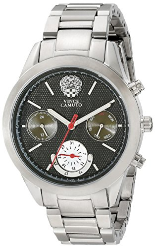 vince-camuto-womens-quartz-watch-with-black-dial-analogue-display-and-silver-stainless-steel-bracele