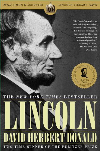 lincoln-english-edition
