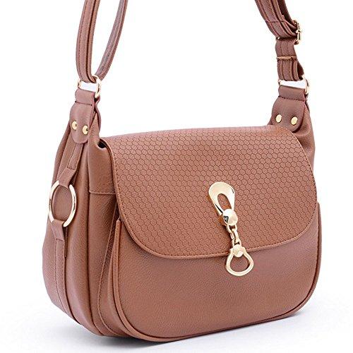 Eysee ,  Damen Hobo Bags Camel