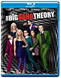 The Big Bang Theory  - Complete Season 6 [Edizione: Regno Unito] [Reino Unido] [Blu-ray]