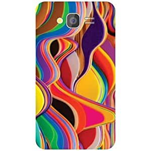 Samsung Grand Paints Matte Finish Phone Cover - Matte Finish Phone Cover