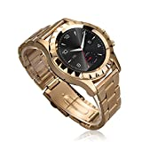 Bingo C1 Gold Smartwatch With Removable ...