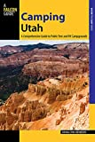 Best Rv And Tent Campgrounds - Camping Utah: A Comprehensive Guide to Public Tent Review