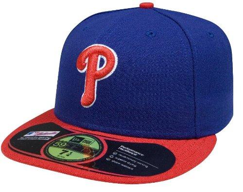 "NEW ERA Cap ""PHILADELPHIA PHILIES"" blue/red blue"