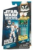 Hasbro Star Wars Figuras Clone wars Commander Cody - Figura de La Guerra de las Galaxias