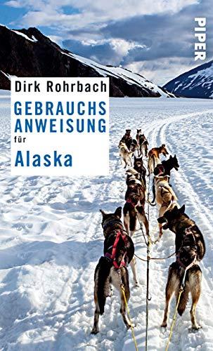 Gebrauchsanweisung für Alaska (Gebrauchsanweisung Alaska 1) (Elch-mount)