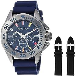 Reloj Nautica para Hombre NAPMIA008