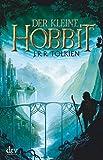 Der kleine Hobbit Großes Format (dtv Unterhaltung) - J.R.R. Tolkien