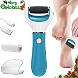 Best Electric Callus Remover For Feets - BOMPOW Electric Foot File, Callus and Hard Skin Review
