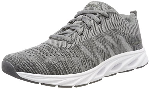 Rieker Damen N9300 Sneaker, Grau (Grau), 37 EU (Sneaker Bag)
