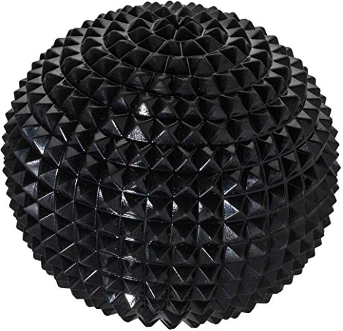 Karl Lagerfeld Haustiere Hundeball LED & Geräusche, Farbe: Schwarz, Größe: One Size