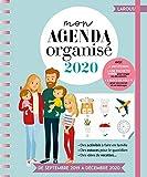 Mon agenda organisé