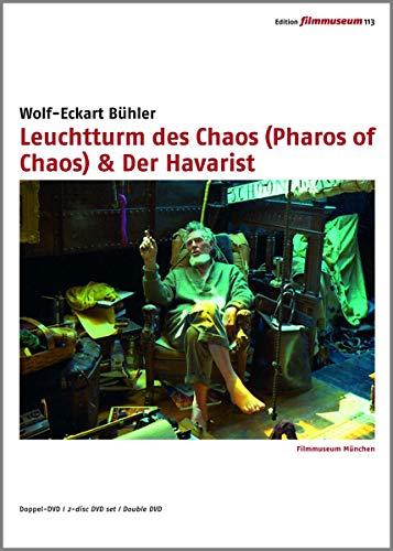 Leuchtturm des Chaos & Der Havarist [2 DVDs]