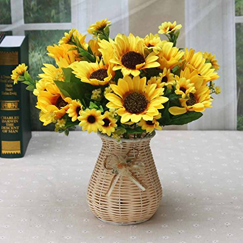 xin-home-home-decoration-de-table-de-salon-set-faux-tournesol-panier-de-fleurs-en-plastique-ornement